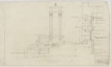 Thumbnail for Catherine Welsch-Smith Memorial Building, City of St. Paul, North Elevation and Window Frame Detail