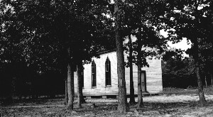 Colored Church