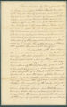 Emancipation bond for a mulatto child named Celine, who was freed by an act of the General Assembly of Alabama on December 2, 1824.