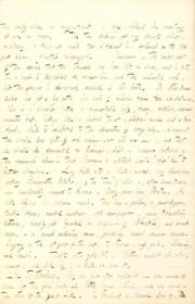 Thomas Butler Gunn Diaries: Volume 6, page 89, August 19-20, 1853