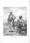 Nègre & Nègresse de Bahia