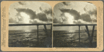 """Moon-light on the Ocean, from deck of Relief Steamer """"Fontabelle""""--nearing Martinique, W. I"""