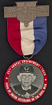 [Civil War veteran Charles Washington Horn of Co. I, 48th Pennsylvania Infantry Regiment]