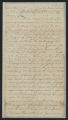 May 24: House bill for the more speedy and effectual recovery of slaves and other property (rejected)