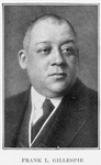 Frank L. Gillespie; Founder of Liberty Life Insurance Co
