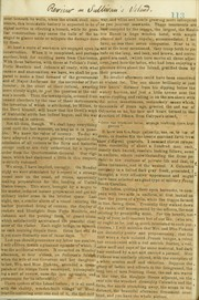 Thomas Butler Gunn Diaries: Volume 15, page 123, January 30, 1861 [newspaper clipping continued]