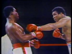 News Clip: Ali fight NBC News Clips