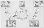 Wilberforce University Editorial Staff, 1922