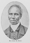 Rev. Chas. H. Peters