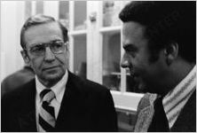 Andrew Young, circa 1973