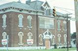 Booker T. Washington Public School No. 17, 1102 North West Street (Indianapolis, Ind.)