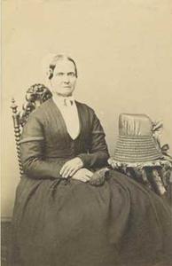 Dinah Mendenhall