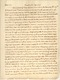 Letter, 1823 September 8, Monticello, [Albemarle County, Virginia] to [William Short], n.p.