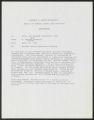 Correspondence: admissions