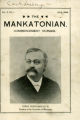 The Mankatonian, Volume 10, Issue 1, July 1898