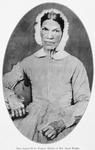 Mrs. Sarah Dunn Pierce, mother of Mrs. Jacob Wright