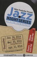 Jazz Night Series