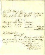 Correspondence - Letter book Volume III