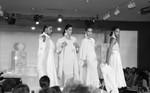 Fashion Show at Cal Mart, Los Angeles, 1986