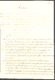 Letter, 1801 July 22, Callari to [Thomas Jefferson], [Washington D.C.].