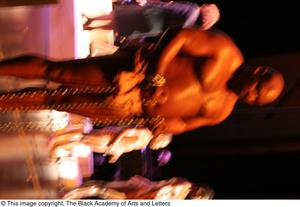 [Black Music and the Civil Rights Movement Concert Photograph 41] Black Music and the Civil Rights Movement Concert