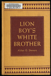 Lion Boy's White Brother