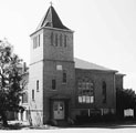 Allen Chapel A.M.E. Church