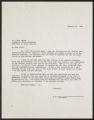 Clyde Carter correspondence