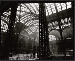 Penn Station, Interior, Manhattan