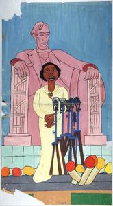 Marian Anderson #1