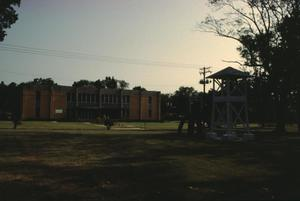 Wiley College Forest Heritage Region