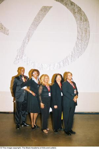 Volunteer Group Photo Dallas Arts Gala