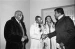 Southern Christian Leadership Conference (SCLC) Event, Los Angeles, 1987