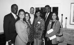 Friends of Drew Society' Launch, Los Angeles, 1993