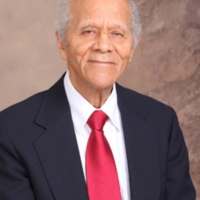Oral history and transcript for an interview with Harold May, Equal Access Oral History Project