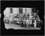 [12th Annual Conference, NAACP, June 1921, Detroit, Mich.]