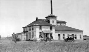 Okalona Industrial School