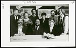 'Smithsonian's America' Exhibit Team