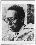 Robert Hayden, author of Angle of ascent, ...