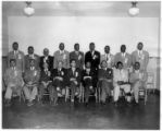 Interstate Laymen's & Secretaries Conference of North and South Carolina, 8th annual conference, Greensboro, North Carolina March 9-11, 1951