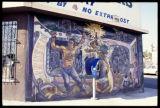Read between the lines (Cuidense Amigos), East Los Angeles, 1975