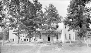 Arkansas Haygood Industrial Institute