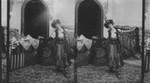 Omene - An, Oriental Dancers, World's Fair, 1904