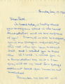 Letter of support from Helen Atkinson to Beth Taylor