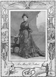 Mrs. Mary B. Talbert [recto]