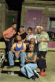 Cast of 'The journal of ordinary thought'