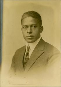 Formal portrait of Herbert Ulyssess Seabrook, Sr.