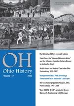 Ohio History 2010