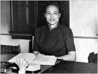 Annie L. McPheeters