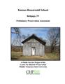 Kansas Rosenwald School